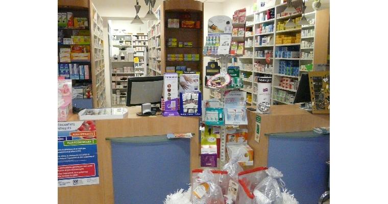 Mairie de gironcourt sur vraine pharmacie m h claudel for Pharmacie de garde salon