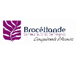 Logo de Brocéliande