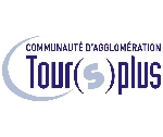 Logo de Tours Plus