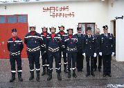 Amicale des sapeurs pompiers dounoux
