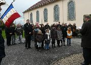 UNC AFN et souvenir français
